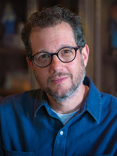 Picture of a band or musician: Michael Giacchino