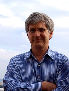 Michael Isikoff American journalist