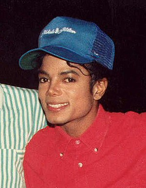 Post-disco - Image: Michaeljackson (cropped)