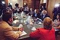 Michelle Bachelet recibió apoyo de guionistas y cineastas - 2.jpg