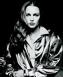 Phillips in a 1977 press photo