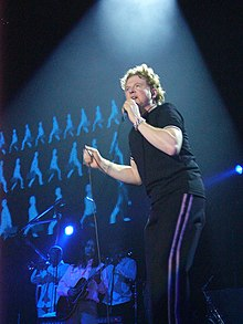 Simply Red Wikipedia