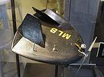 Micro surveillance aircraft, 1st generation, MLB - Hiller Aviation Museum - San Carlos, California - DSC03085.jpg