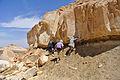 Middle Menuha Formation Wadi Zihor.JPG