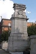 Midland Railway War Memorial, Derby 10 (cropped).jpg