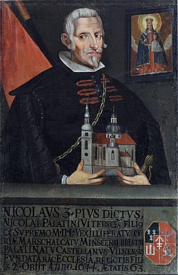 Mikałaj Sapieha Pabožny. Мікалай Сапега Пабожны (1709).jpg