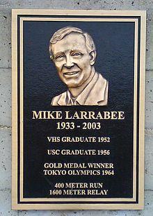 U High Basketball Roster Mike Larrabee - Wikipe...