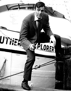 Mike Connors Mannix 1968.JPG