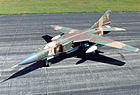 Mikoyan-Gurevich MiG-23MLD Flogger K USAF.jpg