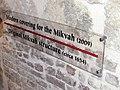 Mikvah - ritual bath - Nidhe Israel Synagogue - Bridgetown, Barbados (6538379305).jpg
