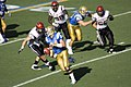 Miles Burris of San Diego State goes after UCLA QB Kevin Prince.jpg