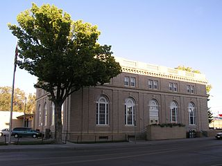 Miles City Main Post Office United States historic place