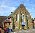 Milford Baptist Church, New Road, Milford (June 2015) (4).JPG
