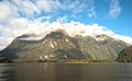 Milford Sound (HDR) (5862658825).jpg
