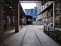 Mill City Museum 05 train shed.jpg