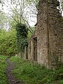 Mill Ruin,Brock Bottom - geograph.org.uk - 699984.jpg