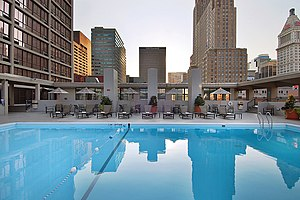 Millennium Hotel Cincinnati - Millennium Hotel Cincinnati - Wikipedia, the free encyclopedia - Millennium Hotel Cincinnati is the largest hotel located in the heart of downtown   Cincinnati, housing 872 guest rooms including 21 suites. It is the only hotel in ...