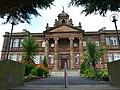Minerva Building, Dumfries Academy - geograph.org.uk - 932001.jpg