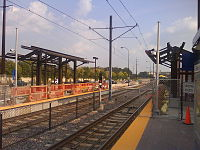 Minnehaha 50th St Station extension.jpg