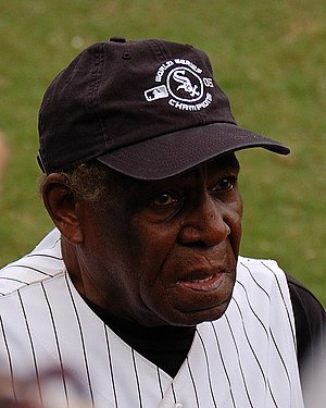 Minnie Miñoso - Miñoso in 2010