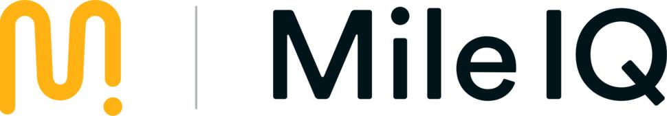Miq logo black