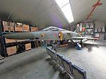 Mirage III Swiss airforce R-2107 photo 1.JPG