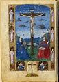Missel de Richard Chambellan - BNF Lat879 f105v (crucifixion).jpg