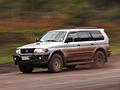Mitsubishi Montero Sport GLS 2003 (9666279239).jpg
