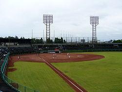 宇都宮 野球