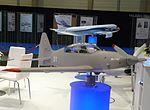Model Yak-152 ILA2016.JPG