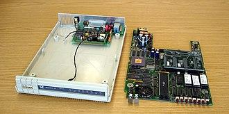 Telebit - Telebit T2500 from about 1989