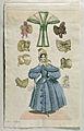Modeplansch ur Magasin för Konst, Nyheter och Mode, 1834 - Nordiska Museet - NMA.0032517.jpg