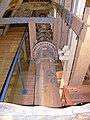 Molen Kilsdonkse molen, Dinther, oliemolen wentelas (1).jpg