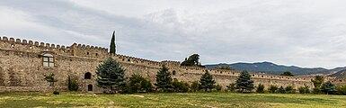 Monasterio de Svetitskhoveli, Miskheta, Georgia, 2016-09-29, DD 50.jpg