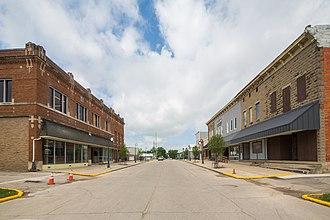 Monroe, Adams County, Indiana - Image: Monroe, Indiana