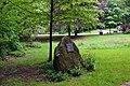 Montagsloch Essen, Grugapark 02.JPG