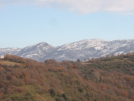 Monte Buceto