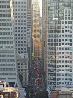 Financial District, San Francisco Neighborhood in San Francisco, California, United States