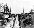 Montlake Ditch, probably 1884 (SEATTLE 100).jpg