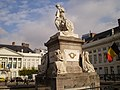 Monument, Martyrs' Square - Place des Martyrs - Martelaarsplaats 3 (4040150180).jpg