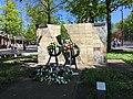 Monument Tweede Wereldoorlog - War Memorial Second World War.jpg