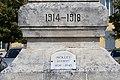 Monument morts St Michel Observatoire 6.jpg
