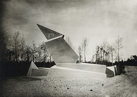Monument to the March Dead, by Walter Gropius Monument to the March dead.jpg