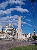 La Bandera Argentina