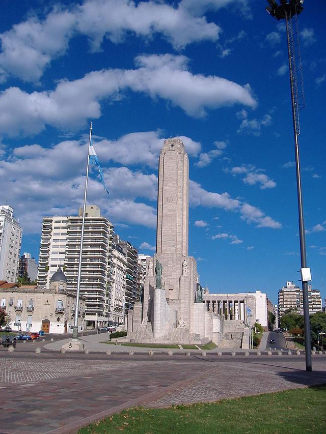 Bandeira Da Argentina Wikiwand