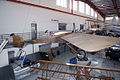Moraine-Saulnier H-type Monopllane RWing FOF 14Dec09 (14403976909).jpg