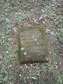 Moravian Cemetery God's Acre near Ballymena Margaret Haz--.jpg