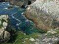 Morbihan Quiberon Cote Sauvage Pointe Scouro - panoramio (1).jpg
