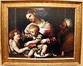 Moretto, Sacra Famiglia con San Giovanni Battista, 1535 ca. 01.JPG