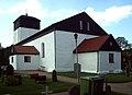 Morlanda kyrka på Orust, den 18 aug 2006.JPG